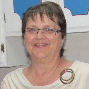 Beverley King, Project Manager | The Wooden Boat Museum of Newfoundland & Labrador