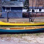 Joe Goudie - Goose Bay