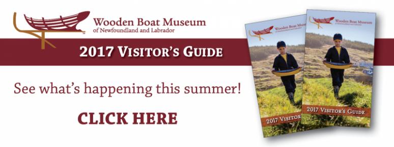 Visitors Guide Banner